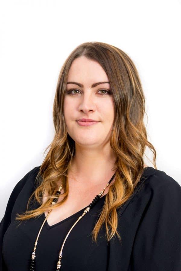 Kerrie - Kitchen and Bathroom Designer