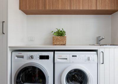 Daglish laundry