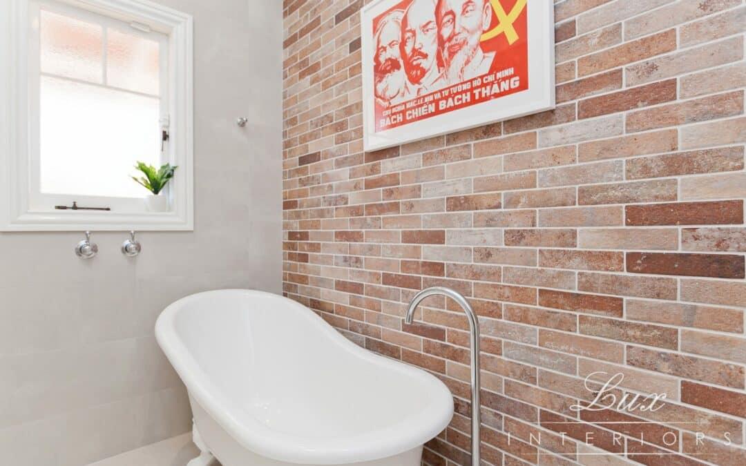 Trends Enhance Bathrooms