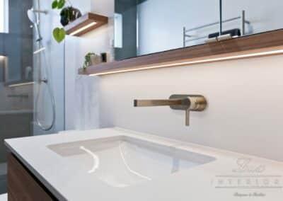 Basin & tapware