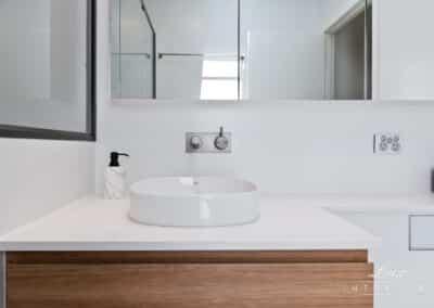 Dianella_bathroom vanity and tapware
