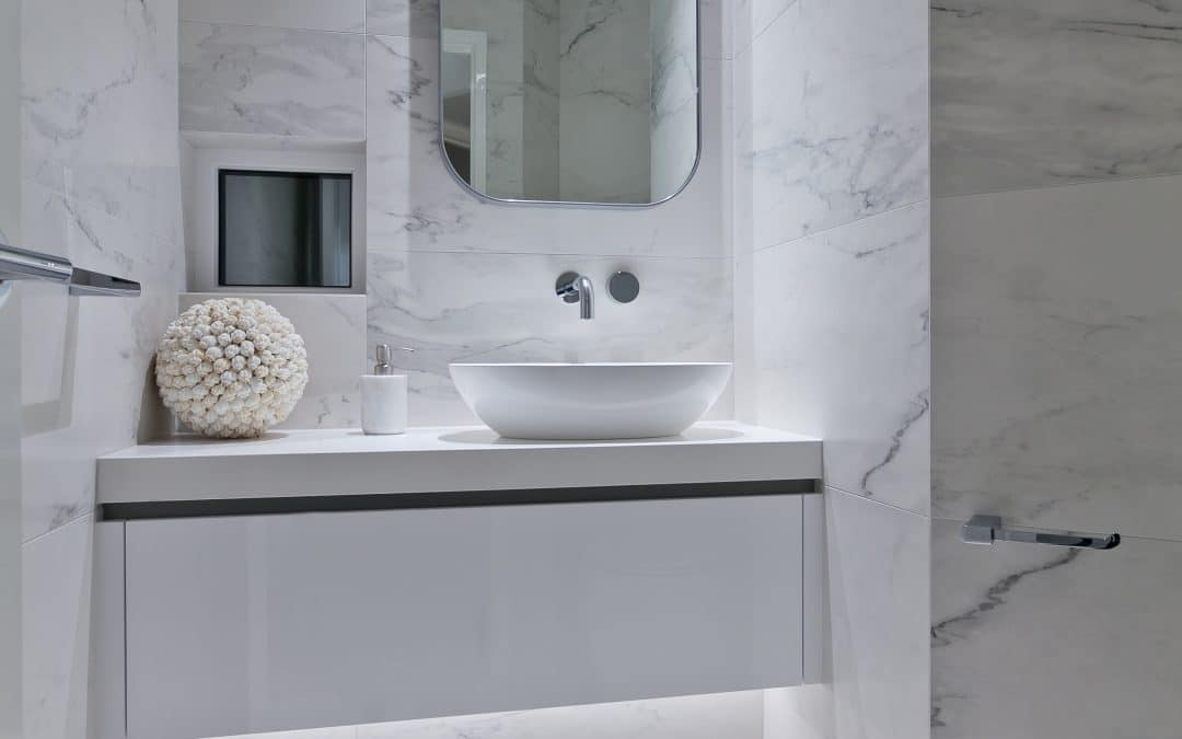 Top 3 Luxury Bathroom Features