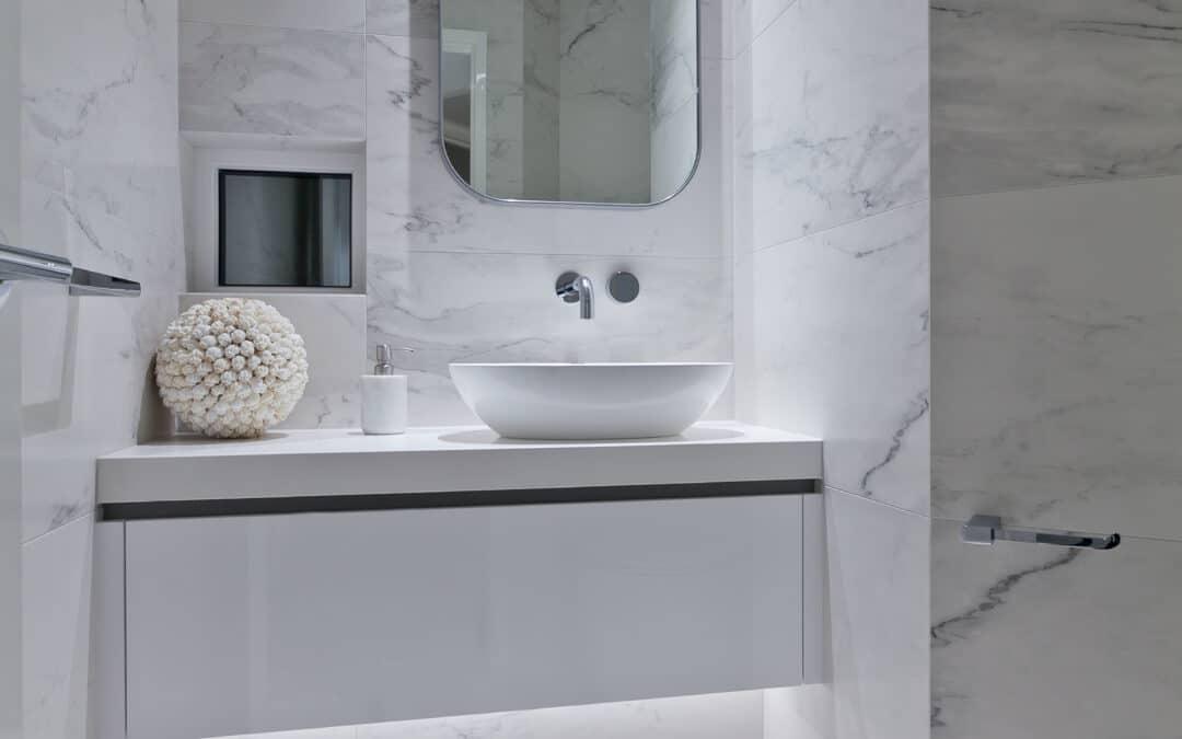 Top 3 Luxury Bathroom Features
