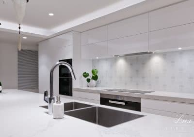 SouthPerth_Kitchen tapware and benchtop