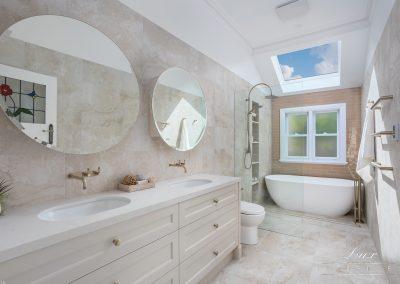 Mount Lawley Character Bathroom