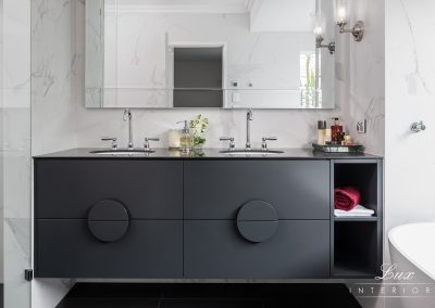 South Perth Hotel Inspired Ensuite
