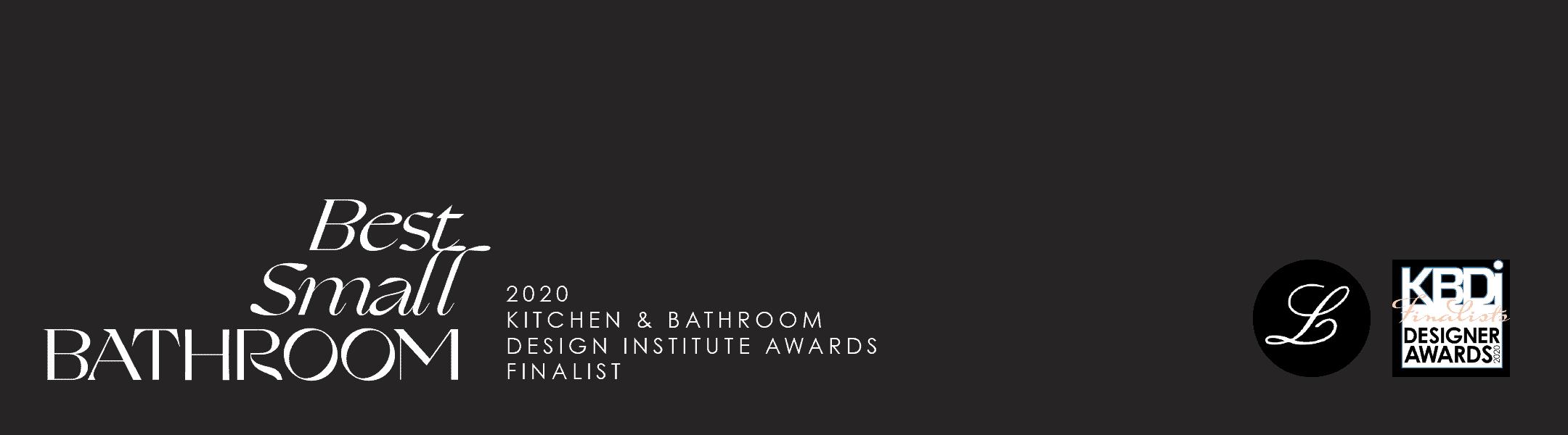 KBDi Award - Best Small Bathroom