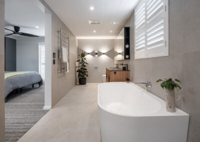 Scarborough Master Suite Renovation